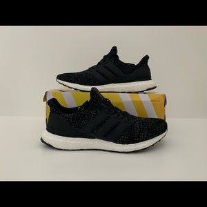Adidas UltraBoost 4.0 'Core Black'